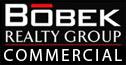 Bobek Commercial Logo