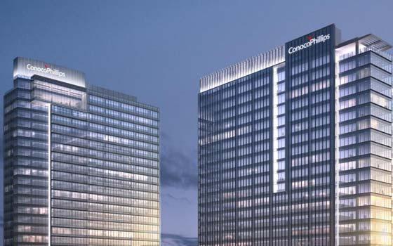 ConocoPhillips Energy Center Four
