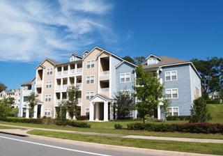 Multi-family Condominiums