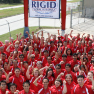 Rigid Global's New Steel Manufacturing Facility in Houston