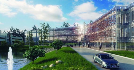 Wildwood Corporate Center